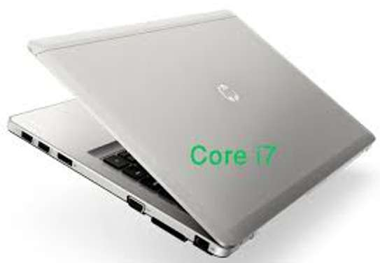 "HP EliteBook Folio 9470m G1 - 14"" - Core i7"