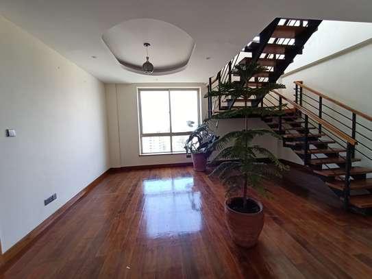 4 bedroom apartment for rent in Kileleshwa image 19