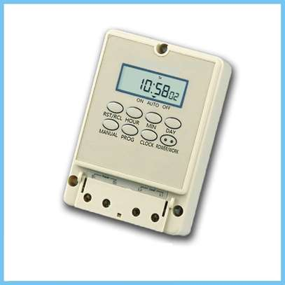 Automated Bell Timer Installation and Service