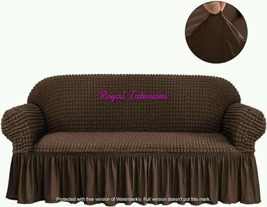 Elastic sofa covers image 2