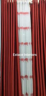 Sitting room Curtains image 3
