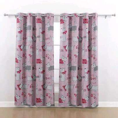 Decorative curtains image 2