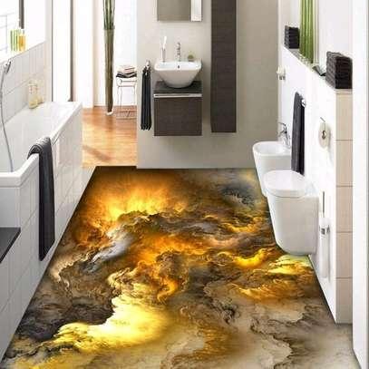 3D Epoxy Flooring image 11