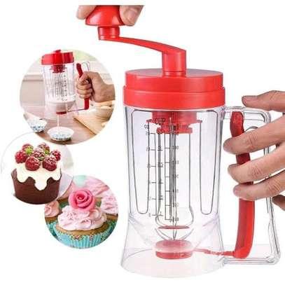 Pancake mixer machine image 1