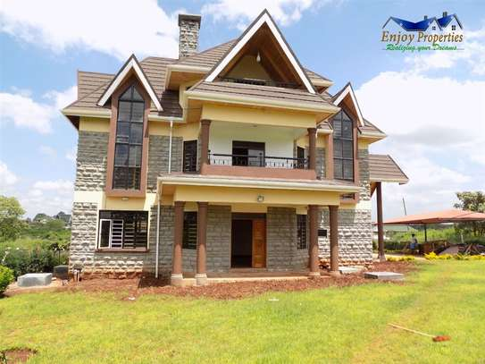 Thika West - House