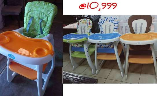 Baby Feeding Chair image 4