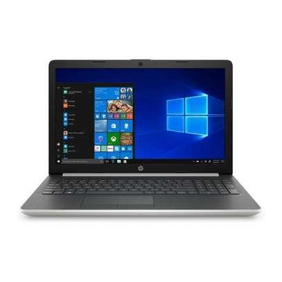 HP NoteBook-15, AMD Ryzen™5 3500U 2.6GHz 8GBRAM 256GB SSD With Radeon Vega8 Graphics-Win10Pro image 1