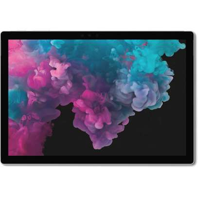 Microsoft 12.3 Inches Multi-Touch Surface Pro 6 image 3