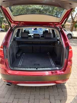 BMW X3 2.0 i image 16