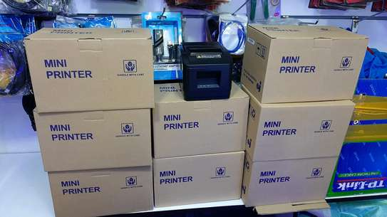 Thermal printers 80mm