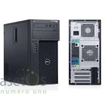 Dell Precision T1700 - MT - Core i7 4770 3.4 GHz - 16 GB - 1 TB - workstation image 1