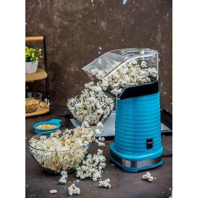 Nunix RH-588 Hot Air Oil-free Popcorn Maker Machine image 2