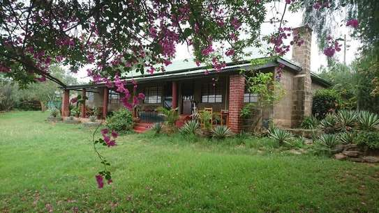 3 bedroom house for rent in Mombasa Road image 2