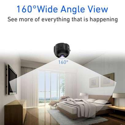 Hidden digital cameras image 1