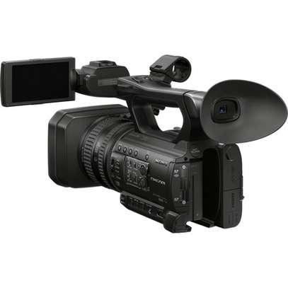Sony HXR-NX100 Full HD NXCAM Camcorder image 3
