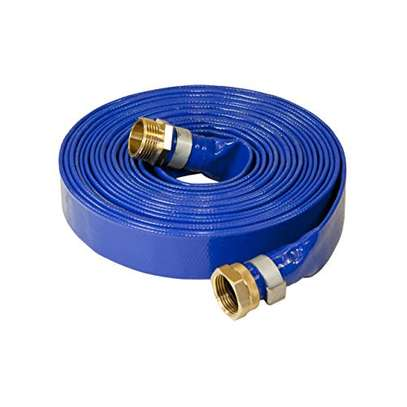 Lay Flat hose pipe