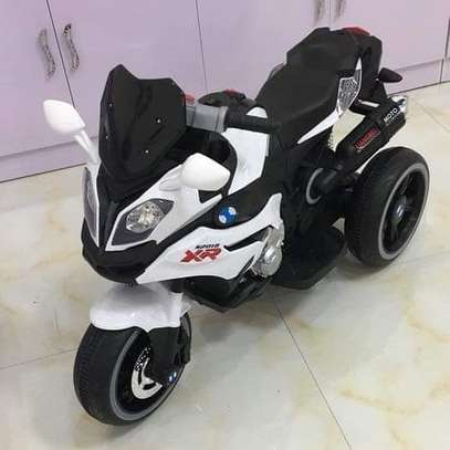 kids Electric Motorcycle image 1