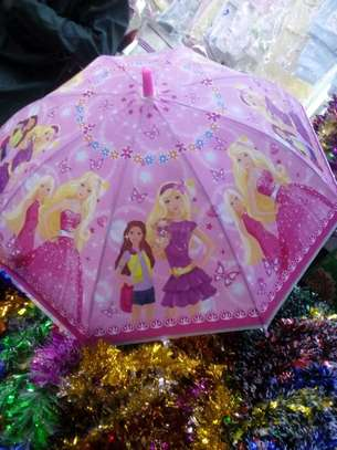 Character-themed umbrellas image 1
