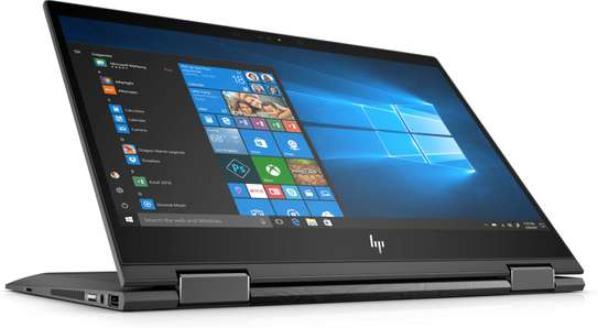 HP ENVY x360 Convertible Laptop Intel Core i7 8th Generation(Brand New) image 7