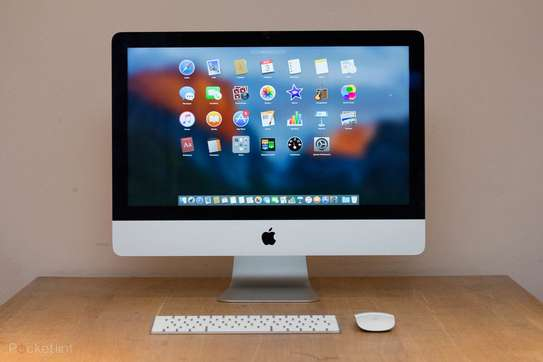 Apple Imac all in one