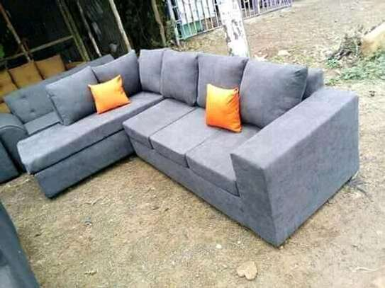 L shape sofas only image 2