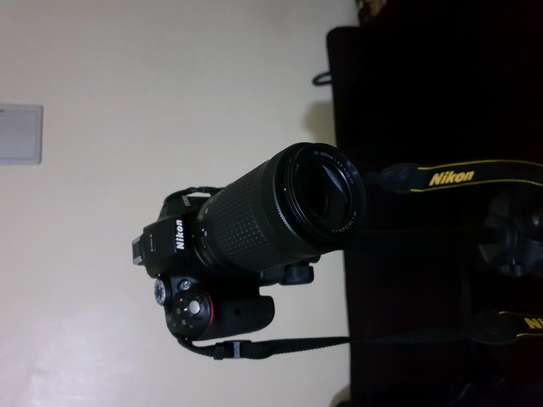 Hire Nikon D5300 Digital slr Camera image 5