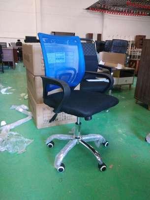 mesh chairs image 1