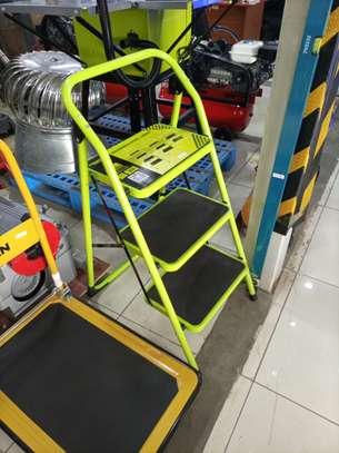 Household step ladder image 1