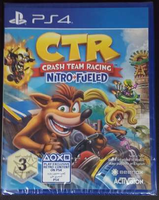 Crash Team Racing Nitro-Fueled image 2