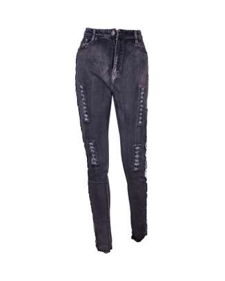 Rugged Jeans image 1