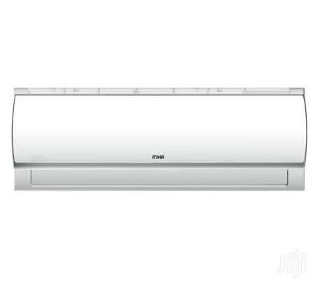 Air Conditioner, 12000BTU, White image 1