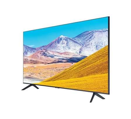 "Samsung UA55TU8000UXKE 55"" LED TV 4K UHD, Smart image 1"