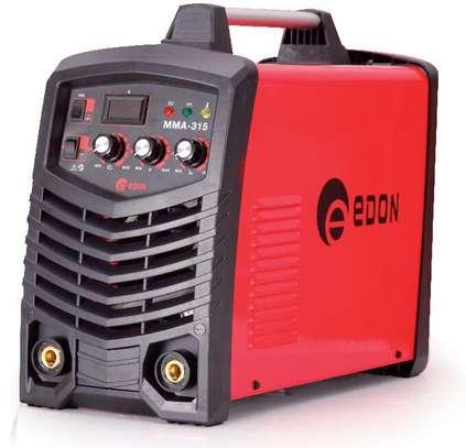 220V 7700W 2IN1 TIG/ARC Electric Welding Machine image 1