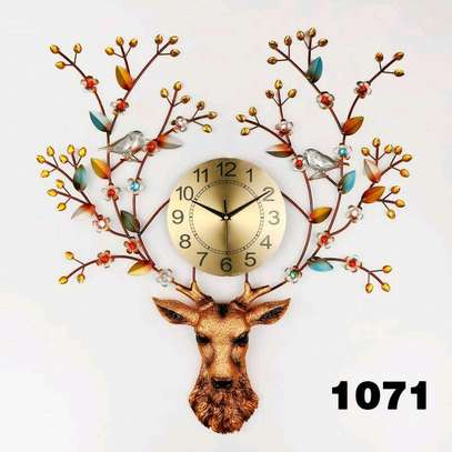Decorative Wall Clocks image 2