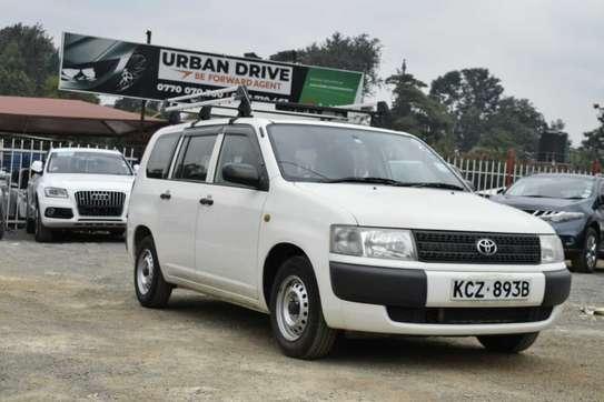 Toyota Probox image 7