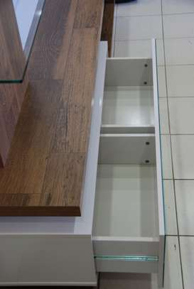 Beautiful Tv stands/ wall unit image 2
