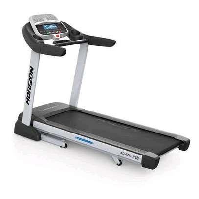 Semi Commercial Horizon Treadmill image 2