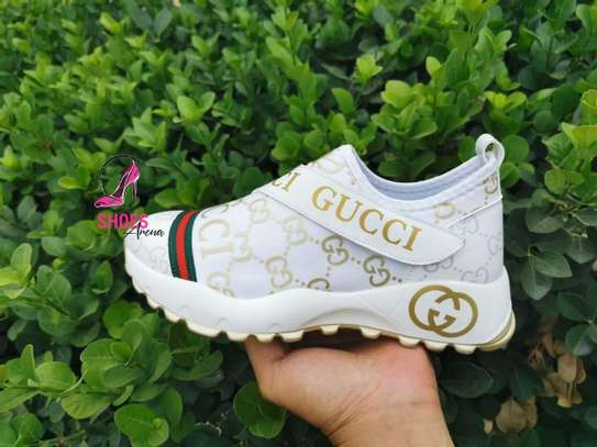 Latest Gucci sneakers image 15