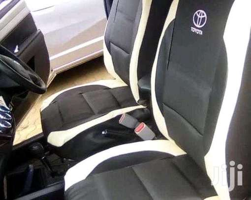 Runda Car Seat Covers image 2