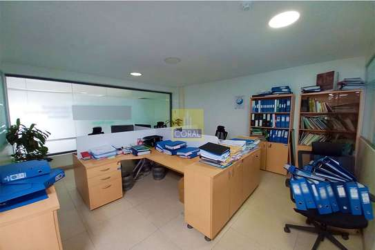 7200 ft² office for rent in Kilimani image 13