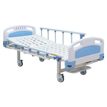Single Crunk Hospital Bed image 1
