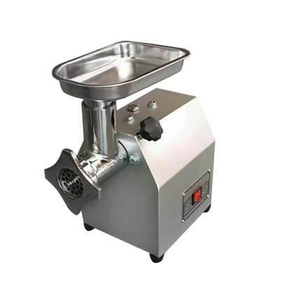 Kitchen appliance stainless steel meat grinder tk12 image 1