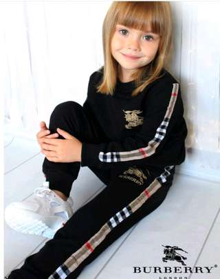 Kids boys/girls unique tracksuits image 1