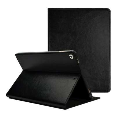 RichBoss Leather Book Cover Case for iPad Air 1 and Air 2 9.7 inches image 10