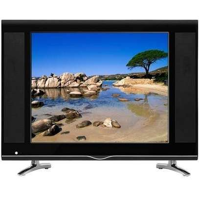 17 inch Tornado digital tv image 1