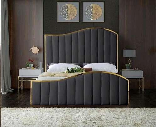 Modern beds for sale in Nairobi Kenya/Beds Kenya image 1