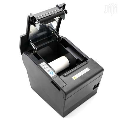 THERMAL RECEIPT PRINTER Point of Sale image 1