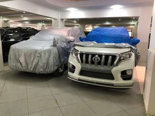 Car Cover, 2 sided, water proof image 1