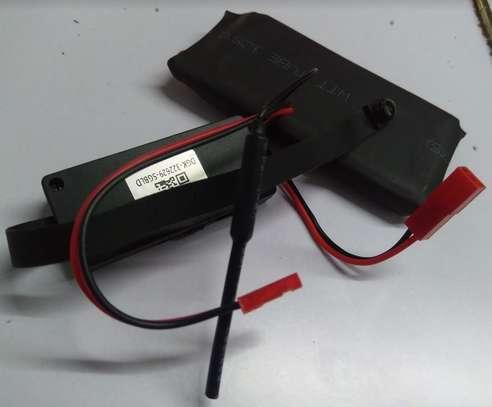 PIN Hole Spy Camera Wireless Camera image 1