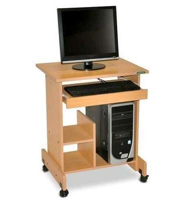 Executive office and home computer study tables image 12